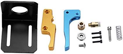 perg Transferencia 3D Impresora Accesorio Metal extruder ...