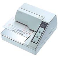 Tm-U295 - Slip Printer - Monochrome - Dot-Matrix - 2.1 Line Per Sec. - 13.5 Cpi(