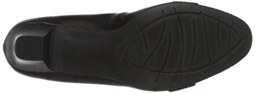 Softline 8-8-22464-28, Zapatos De Tacón Mujer Negro (Black 001)
