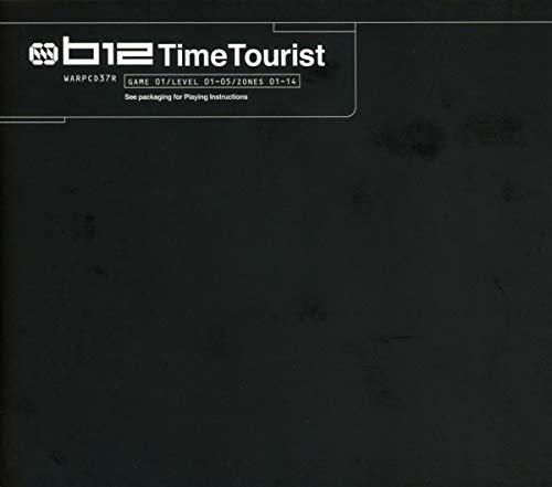 Shop Tourist - Time Tourist