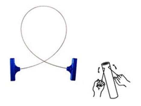 pvc wire saw - 3