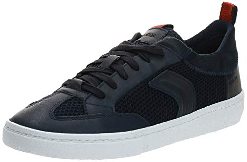 Geox Men's Low-Top Sneakers
