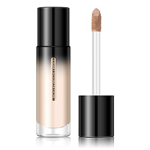 Light Founda Tion Full Coverage Foundation
