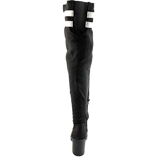Lfl Par Lust For Life Micro Élégant Noir / Blanc Pour Femme