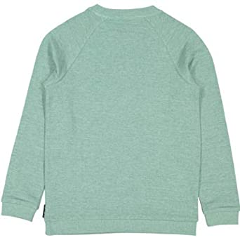 6-12YRS Polarn O Pyret Logo Adventure ECO Sweatshirt