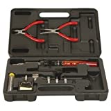 Self Igniting Ultratorch Professional Heat Tool Kit Tools Equipment Hand Tools
