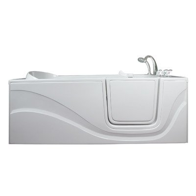 Ella Walk In Baths 306003RW Hydrotherapy Whirlpool