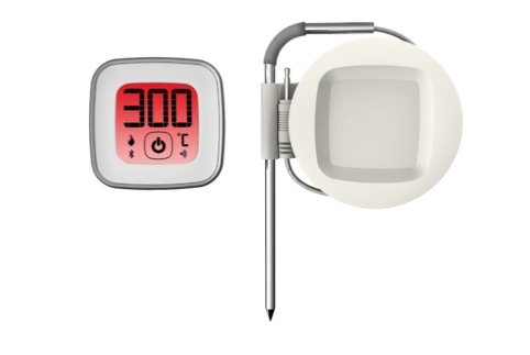Maverick ET 737 Wireless Bluetooth App Enabled BBQ Thermometer
