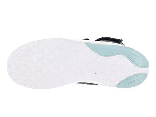 Nike Marxman Mens Hi Sneakers 832764 Gymnastikskor Obsidian Vit Is 400