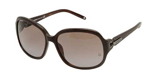 Montblanc Sunglasses MB313S Ipanema 48F Brown - 16 61 125 Sunglasses