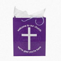 welcome-to-our-church-gift-bags-1-dozen-bulk