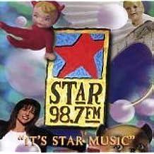 Star 98.7 FM - It's Star Music