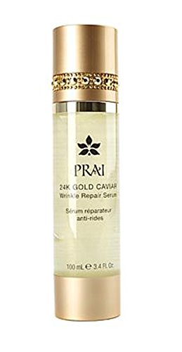 24K Gold Skin Care Products - 9