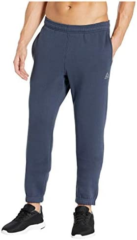 ボトムス カジュアルパンツ Training Essentials Fleece Closed Cuff P Heritage N メンズ [並行輸入品]