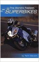 The World's Fastest Superbikes (built For Speed (capstone)) Descargar PDF