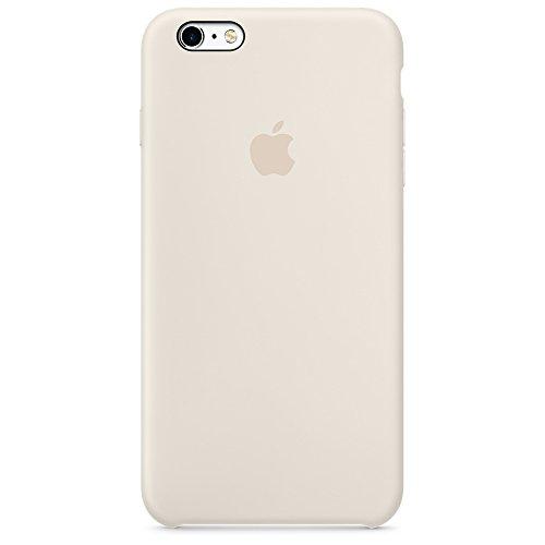 Apple iPhone 6s Plus Sil. Case A Wht, MLD22ZM/A