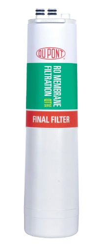 3000 Replacement Filter Cartridge - DuPont WFROM1000X QuickTwist Reverse Osmosis Membrane