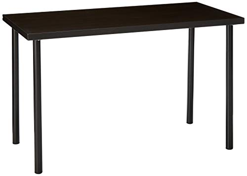 IKEA LINNMON New Computer Desk Table Multi-use Brown and Black Legs 499.326.70
