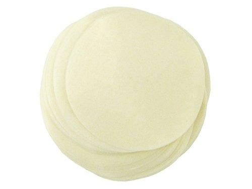1lb 200 Piece Wax Disc Set For Jam Preserving