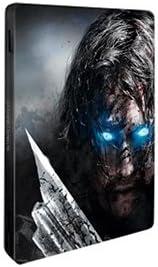 La Tierra Media: Sombras de Mordor Edicion Especial: Amazon.es ...