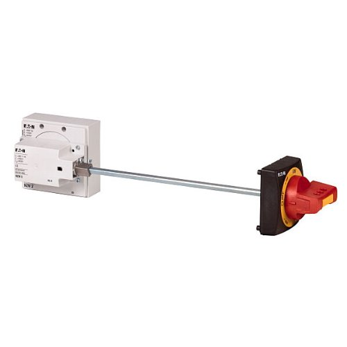 Moeller Nzm1-Xsr-R Main Switch Assembly Kit, Right Side Red. Nzm1-Xsr-R