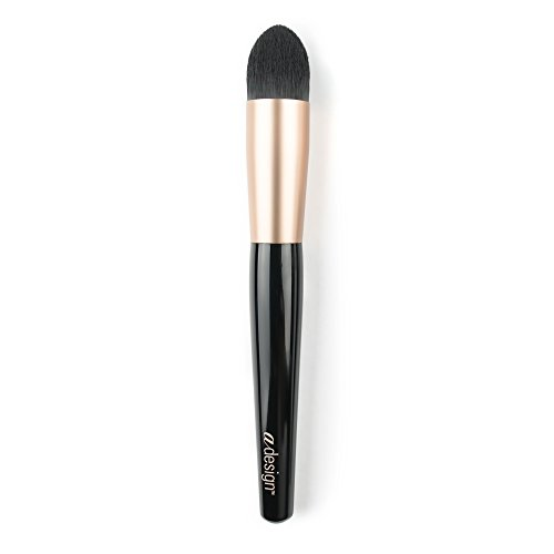 aDesign Professional 2 Piece Makeup Brush Kit – Conceal Power Duo