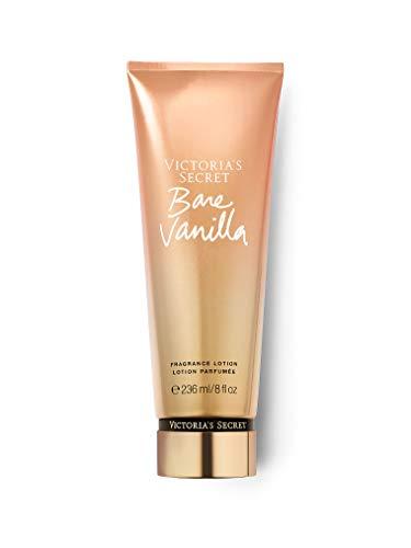 Victoria's Secret Fragrance Lotion Bare Vanilla, 236 ml/8 oz.