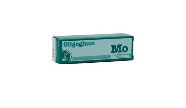 Oligogluco Molibdeno (MO): Amazon.es: Salud y cuidado personal