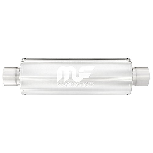 Magnaflow Performance Exhaust 14161 Race Series Stainless Steel Muffler -