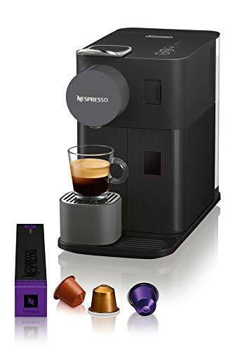 Nespresso Lattissima One by De'Longhi, Black by De'Longhi Nespresso (Image #4)