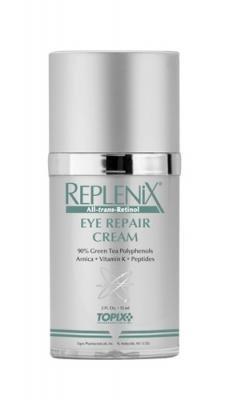 Eye Cream réparation Replenix 0,5 once fl.