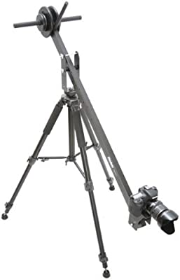 ProAm USA - Grúa para cámara réflex (122 cm): Amazon.es: Electrónica