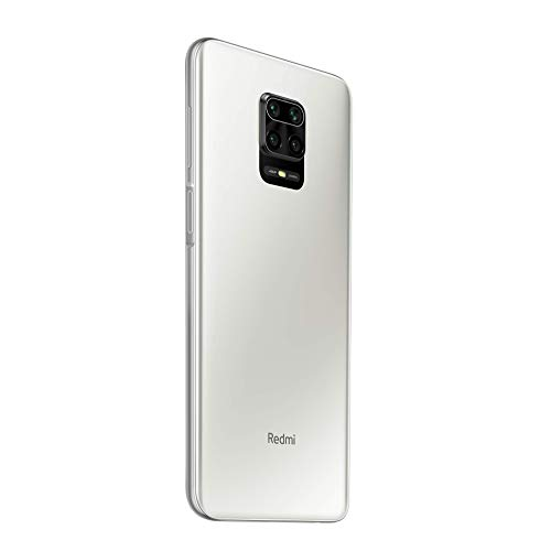 Celular Xiaomi Redmi Note 9 Pro 64gb / 4gb Ram Tela 6.67' Versão Global - Branco