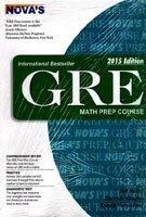 Gre Math Prep Course: 2015 Edition
