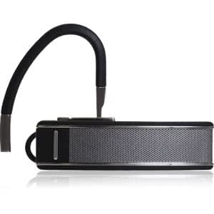 BlueAnt Q2 Voice-Controlled Pure Conversation Bluetooth Headset (Black, in BlueAnt Retail Packaging)