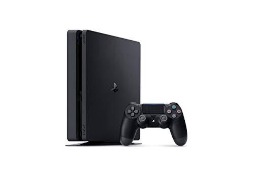 PlayStation 4 Console – 1TB Slim Edition (Renewed)