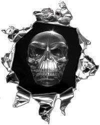 Ripped Metal - 4