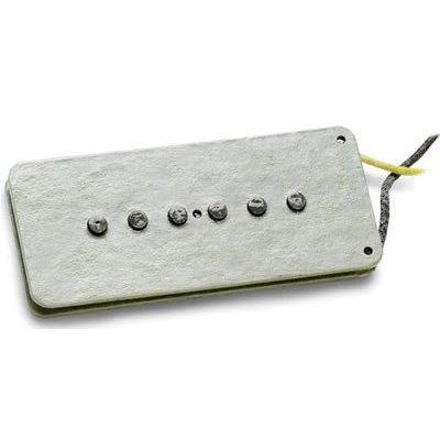 - Seymour Duncan Antiquity Jazzmaster Neck Position