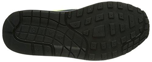 Mesh Grigio gs Scarpe Blu Giallo 90 Air Ginnastica Max Da Bambini Nike tOwznRq1Sx