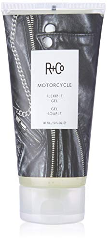 R+Co Motorcycle Flexible Gel, 5 Fl Oz