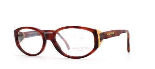 Pilar Crespi - Monture de lunettes - Femme Marron marron
