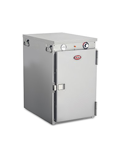 Food Warming Equipment HLC-8S Radiant Heated Holding Cabinet with Steam Table Pans, (Warming Equipment Steam Tables)