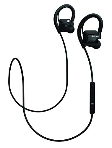 Jabra Step Wireless Bluetooth Stereo Earbuds 100-97000000-02 - Bluetooth Jabra Stereo