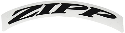 Zipp Decal Set 303 Matte Black Logo Complete for One for sale  Delivered anywhere in Canada
