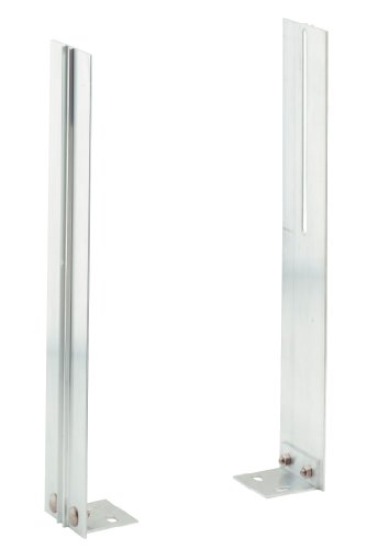 Grohe pillar 2 pieces for use with 3-hole-single lever-bathtub set 45388000