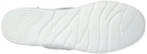Gracie Boot Silver Oxford BEARPAW Women's R6Tvtw5