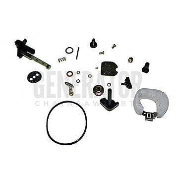 Amazon.com : Honda Gx240 Gx270 Engine Motor Carburetor Carb ...