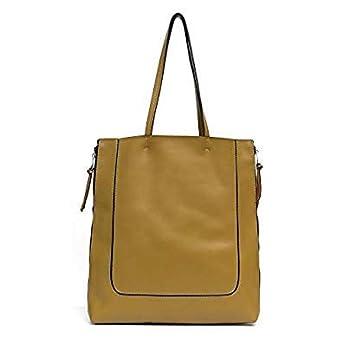 cf8b0fa16ccc Bloomerang MONFRE Luxury Brand Cow Leather Tote Bags Designer Cowhide  Handbags Women Shoulder Bags Fashion Female