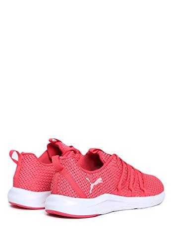 546 02 190 Pink puma Prowl Paradise Tessuto Alt Puma White Scarpe OwEUyqq1