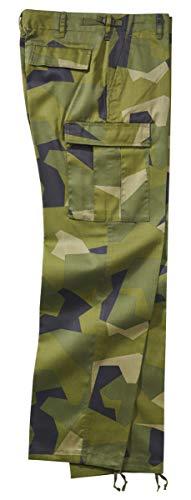 Molti Pantaloni Swedish Camo Brandit Lavoro Sicurezza Ranger Da Di Colori S7YBq